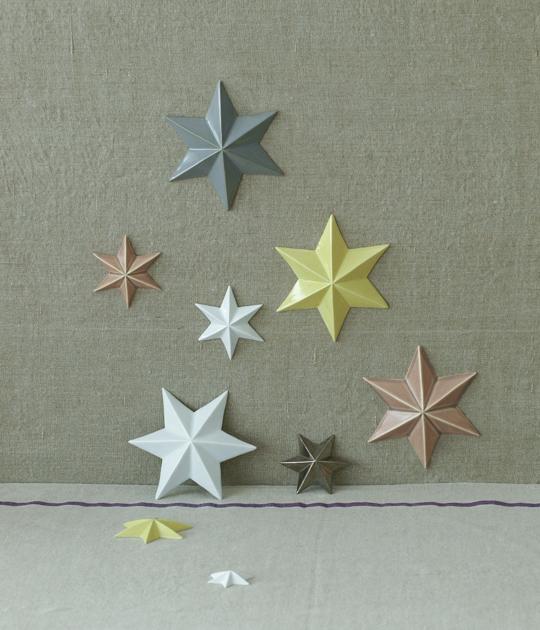 星のかざり